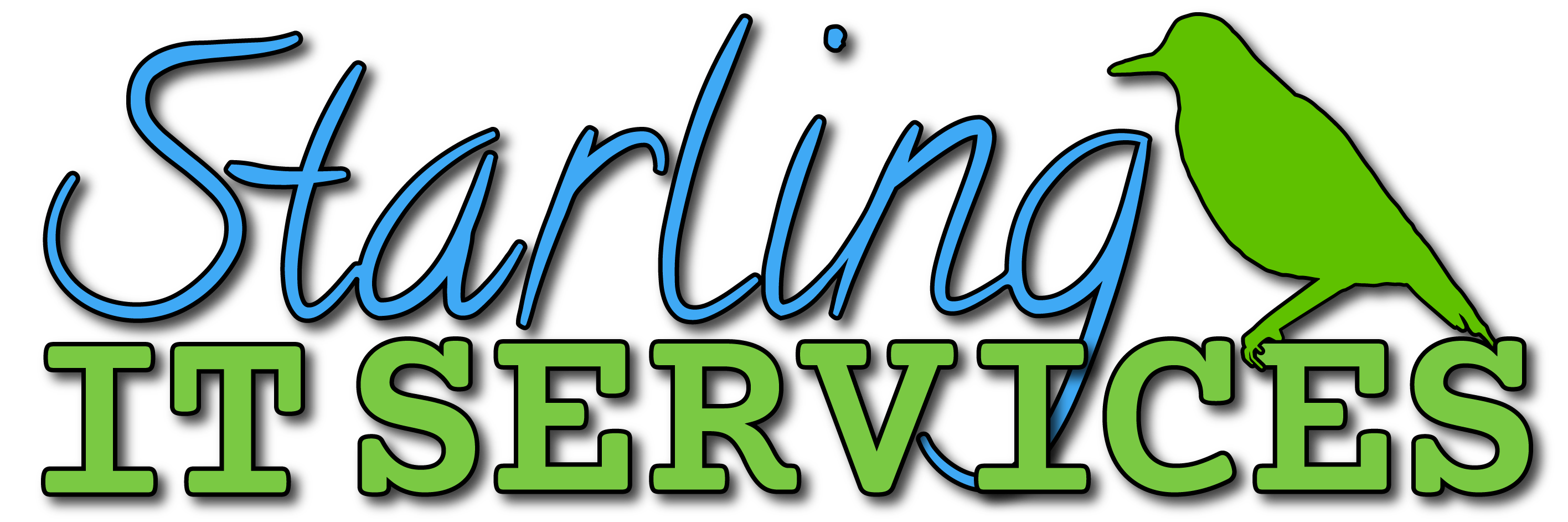 Starling IT Services Logo